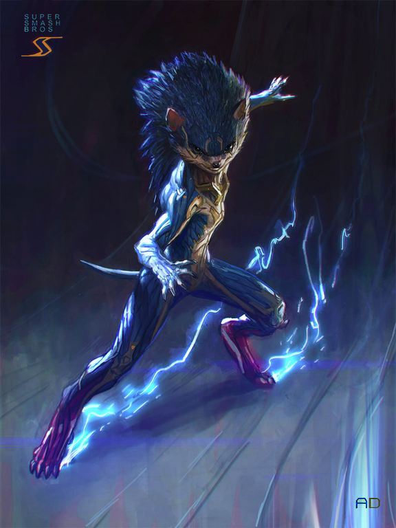 super_smash_bros__remixed___sonic_slide_by_andrewdoma-d7r043w.png