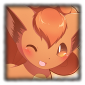 Vulpix of the Everstone