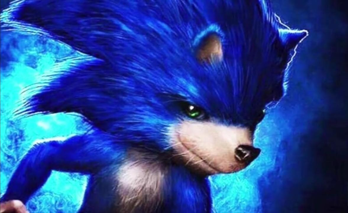 Sonic Live Action Movie Now Entering Silent Green Hill Page 242
